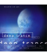 Deep Trance vol. 1 [Audio CD] Various Artists - $48.96