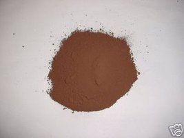 338-25 Chocolate Brown Concrete Powder Color 25 Lbs. Makes Stone Pavers ... - $219.99