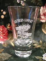 Southern Comfort Disaronno Amaretto Shot Glass Souvenir Alabama Slammer ... - €5,96 EUR