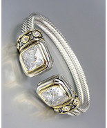 Designer Style Jewels Cuff Bracelet sample item