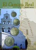 (DM 107) El Camino Real * - $20.90