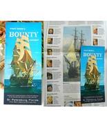 Vintage MGM Bounty Brochure St Petersburg Newsp... - $19.95