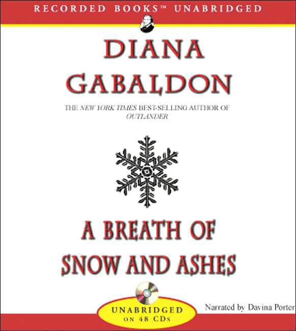 Outlander UNABRIDGED 28 CD AUDIO BOOK DIANA GABALDON