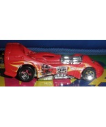Hot Wheels - 1995 Power Rocket - $4.75