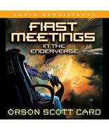 Orson Scott Card's Ender Wiggin Series (12 MP3 Audiobooks) - $35.99
