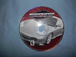 Need For Speed: Porsche Unleashed [PlayStation] - $12.73
