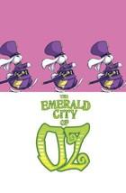 Emerald City of Oz #3 (of 5) 2013 *Marvel Comics* [Comic] by Marvel Comics - €3,99 EUR