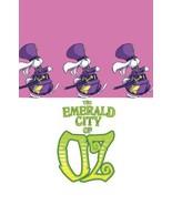 Emerald City of Oz #3 (of 5) 2013 *Marvel Comics* [Comic] by Marvel Comics - $4.89