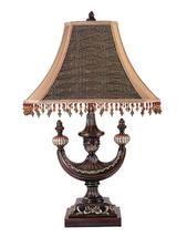 "Meyda Home Indoor Decoratives 29""H Alhambra Obl... - $216.65"