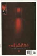 Global Frequency #9 September 2003 [Comic] by Warren Ellis - €3,91 EUR