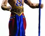DC Direct Blackest Night: Series 8: Indigo Tribe The Atom Action Figure [Toy]
