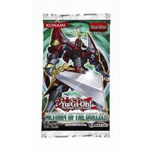 Yugioh Return of the Duelist Booster Pack [Toy] - $37,15 MXN