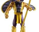 DC Universe Classics Golden Pharaoh Figure [Toy]