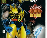 Wolverine and Gambit - Victims #4 : A Woman Scorned (Marvel Comics) [Paperbac...