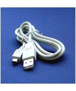 Sony Alpha SLT-A65 / SLT-A65L Digital SLR Camera Compatible USB 2.0 Cabl... - $5.87