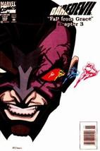 Daredevil (Comic Book) #322: Fall From Grace Chapter 3 (Daredevil, 1) [Comic]... - $3.91