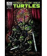 Teenage Mutant Ninja Turtles Ongoing #21 (Regular Cover, Chosen Randomly... - $5.87