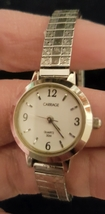 Vintage Carriage Gold Tone Women's Watch - $5.99