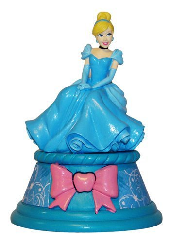 CandyRific Disney Princess Music Box Candy, 0.28 Ounce [Grocery]