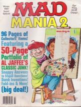 Winter 1989 *MAD-Super Special* Magazine: Featuring, MANIA 2 [Unknown Bi... - €6,39 EUR