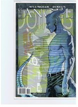Angel #32 Cover B IDW [Unknown Binding] by - €3,19 EUR