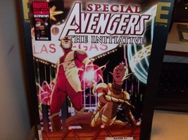 Avengers Special - The Initiative 1 [Paperback] by marvel - $3.91