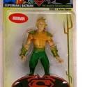 Superman/ Batman Series 7 Aquaman Action Figure [Toy]