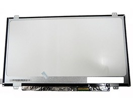 Lcd Panel For IBM-Lenovo Thinkpad M4400S Screen Glossy 14.0 1366X768 Slim Lvds 4 - $76.99