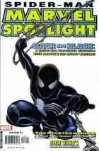 Marvel Spotlight: Spider-Man (Back in Black) [Paperback] by John Rhett Thomas - $3.91