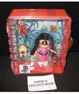 "Disney Animator's collection Mulan 5"" mini doll play set action figure toys - $47.49"