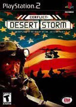 Conflict:  Desert Storm - PlayStation 2 [PlayStation2] - $3.91