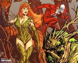 Swamp Thing #13 Comic Book [Toy]