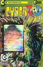 "Continulty Comics Presents; The Hybrids ""Cyberrad"" [Part 2], Cyber Rad (... - €3,17 EUR"