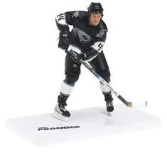 """McFarlane Toys 6"""" NHL Series 12 - Chris Pronger - Black Jersey [Toy] - $19.59"""