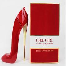 Carolina Herrera Good Girl Red Women 80ml 2.7oz EDP Eau De Parfum New Se... - $50.00