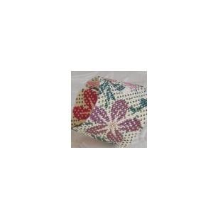 2 Even Drop Peyote Bead Patterns - Hawaiian Cuff Bracelets - 2 For Price of 1