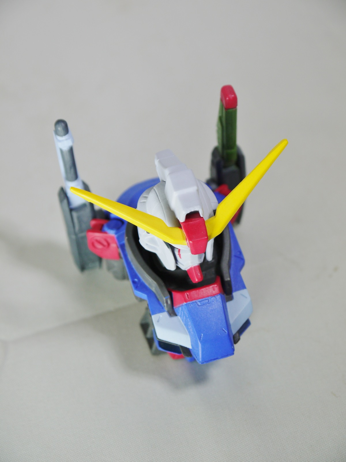 Bandai Gundam Seed Destiny Destiny Gundam Normal Head Figure GUNDAMHEAD Series