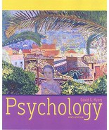 *VERY GOOD CONDITION* PSYCHOLOGY 9TH US EDITION BY DAVID G MYERS 9781429... - $57.97