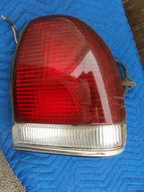 1994 1995 1996 1997 LHS RIGHT TAILLIGHT OEM USED NEW YORKER ORIG CHRYSLE... - $88.36