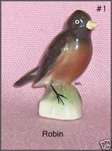 Canadian Tenderleaf Tea - Robin - Bird #1 - $9.50
