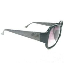 Michael Kors Caitlyn (M2845S) 001 Sunglasses Eyeglasses Frames Oversize Black - $46.74