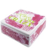 Love like Crazy ceramic covered trinket/jewelry box - $16.83
