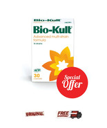 A.Vogel Bio-Kult 30caps *advanced multi-strain formula *4 strains of pro... - $22.32