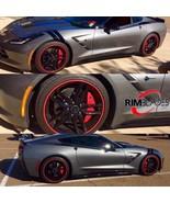 14-15 BMW X5 ALL Rim Savers/Rim Blades Wheel Protectors Pick Color - $79.99