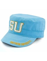 Southern University of Baton Rouge Baseball Cap Hat Baseball HBCU BASEBA... - $19.60