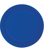 Touch of Color 9 inch Dinner Plates Cobalt/Case of 240 - $43.73