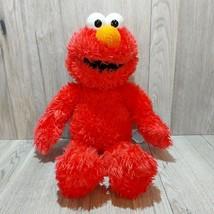 "Sesame Street Elmo Build a Bear Workshop Plush doll 18"" Retired 2004 - $15.26"