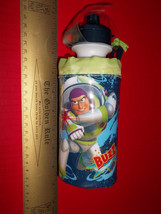 Disney Home Gear H2O Toy Story Water Bottle Bud... - $9.49