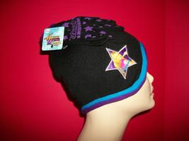 Disney Hannah Montana Girl Clothes Hat Winter Accessory Set Gloves Beani... - $9.49