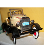 Hallmark Kiddie Car Classic Murray Roadster Die-cast Model Auto Collecti... - $69.99
